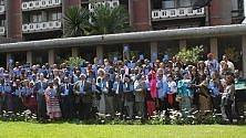 Novanta Ong  al primo meeting  per battere  Tbc e povertà   di MAURIZIO PAGANELLI