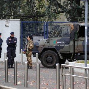Terrorismo,  misure di sicurezza rafforzate a Roma e Milano
