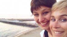 Un posto al sole, il ricordo di Marina per la figlia Arianna