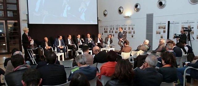 Pescara raccoglie la sfida dell'efficienza