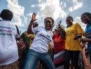Ebola: guarita l'ultima paziente in Guinea E' una bimba di 21 giorni