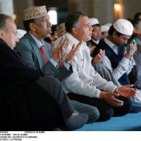 Terrorismo, musulmani d'Italia