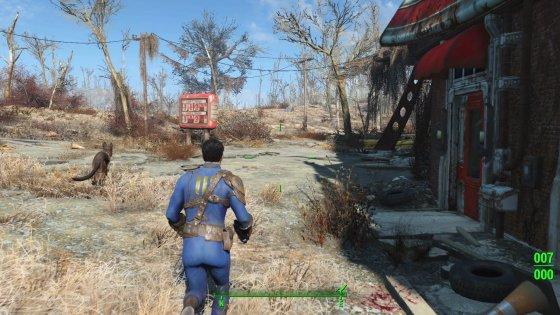 Fallout 4, un viaggio interattivo nella devastazione nucleare