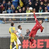 Da Handanovic a Dzeko: gli esclusi da Euro2016 formano squadra da sogno