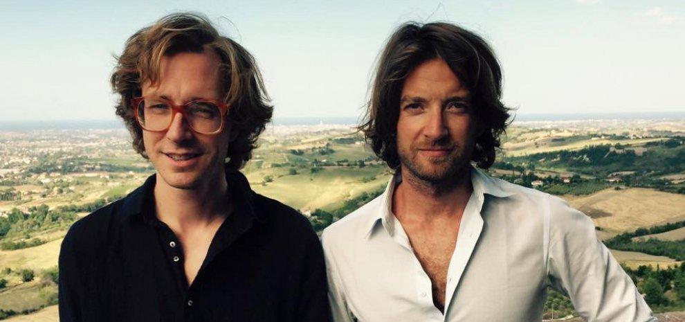 L'unica data dell'artista cult John Grant, chi si rivede, ecco i due Kings of Convenience