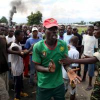 Burundi, nella capitale continuano le esplosioni e la guerra civile continua