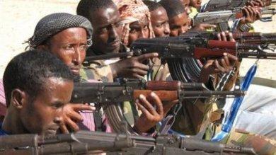 Armi in Africa, un affare che coinvolge tutti  Oltre 50 miliardi di dollari nel solo 2014