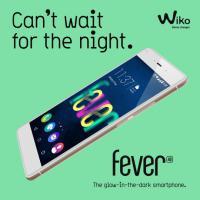 Wiko Fever, lo smartphone che illumina la notte