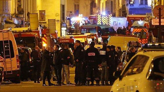 Parigi, 13 novembre 2015: il racconto della strage