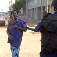 Mali, attacco all'hotel Radisson: il fotoracconto