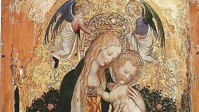 Verona, maxifurto al museo   foto  -  video   6 Tintoretto, un Mantegna e un Rubens