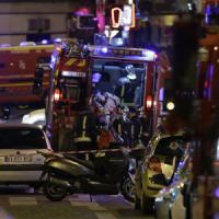 Paris Attacks, 13th November 2015: a Chronicle of the Deadly Acts of Terror