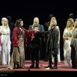 La Fenice, l'Idomeneo di Mozart inaugura la stagione in ricordo delle vittime di Parigi