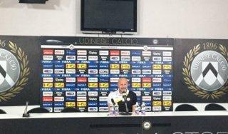 """Udinese, Colantuono: """"Ho fiducia, è tempo di tornare a vincere in casa"""""""