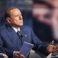 """Berlusconi: """"Io in campo per senso di responsabilità. Così si vince"""""""