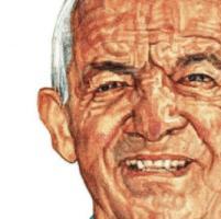 """Ferruccio Soleri: """"Ho vissuto una vita per Arlecchino, è stato il mio amante di tutte le..."""