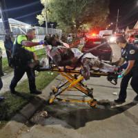 New Orleans: spari ad un meeting musicale, ferite almeno 16 persone