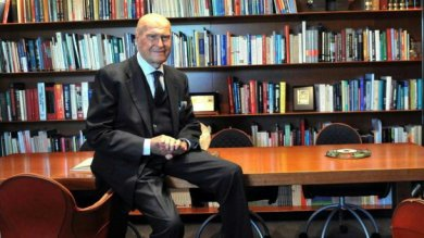 "Umberto Veronesi: ""Io non ho paura"""