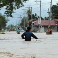 "Emergenza clima: ""In 20 anni 600mila le vittime di catastrofi naturali"""