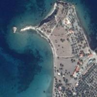 Ritrovata nel Mar Egeo l'isola scomparsa della battaglia fra Sparta e Atene