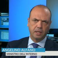 "Alfano: ""Giubileo, l'Italia è preparata. Serve più scambio tra le intelligence europee"""