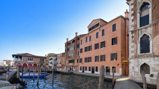 Venezia: mito e storia della lirica