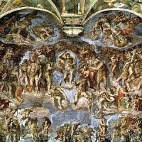 Cappella sistina: nel regno di