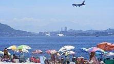 Tra Rio e Nuova Zelanda se l'aeroporto è in centro    Fototop10  Pisa da podio