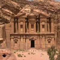 Google Street View, viaggio tra le rovine di Petra