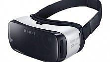 Samsung Gear VR, boom in Usa: scorte esaurite
