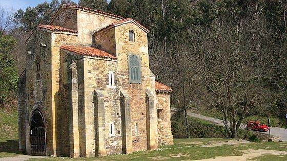 Dal preromanico a Gehry. Oviedo e Bilbao, gemelle diverse