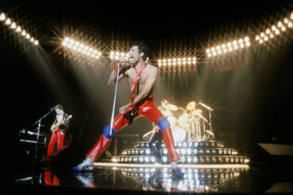 quotwho wants to live foreverquot 24 anni senza freddie mercury