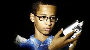 Orologio scambiato per bomba Ahmed chiede maxi risarcimento