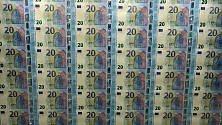 Arrivano i nuovi 20 euro, a prova di falsari -    Il video