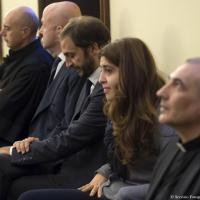 Vatileaks, i giornalisti Nuzzi e Fittipaldi sul banco degli imputati