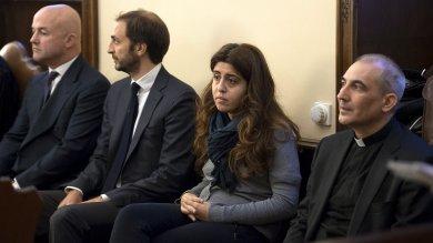 Vatileaks 2, giornalisti alla sbarra -   foto   No a richiesta nullità del processo