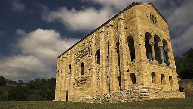 Oviedo-Bilbao, grande Nord
