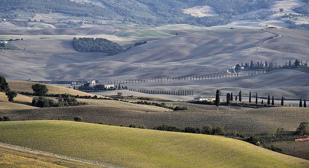 Toscana, arti di ieri e oggi  -    ft