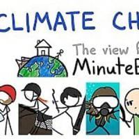 #OursToLose, campagna YouTube sui cambiamenti climatici