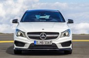 Mercedes CLA Shooting Brake AMG, quante  sorprese