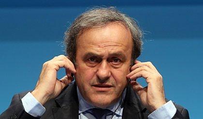 L'accusa: radiazione  per Platini e Blatter
