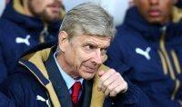 "Wenger attacca l'Uefa ""Tollera il doping"""