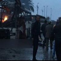 Tunisia, esplode bus della guardia presidenziale
