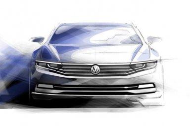 Basta auto elettriche piccole: la Vw a batterie sarà gigante