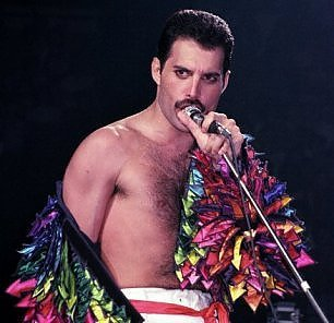 """Who Wants to Live Forever"": 24 anni senza Freddie Mercury"