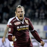 Torino, Maxi Lopez rinnova il contratto: resta fino al 2018