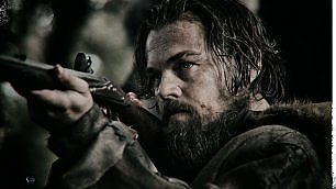 DiCaprio caccia all'Oscar   videointervista   ci riprova con 'The revenant'   trailer