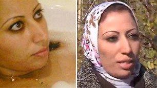 Confusa dai giornali per kamikaze 'Foto in bagno è mia, non di Hasna'