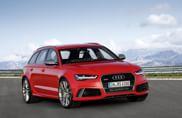 Audi RS 6 Avant, al via gli ordini