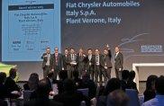 """""""Automotive Lean Production 2015"""" allo stabilimento Fca"""